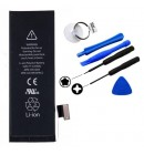 BSS Iphone 3gs 4 4g 4s 5 5s 5c 6 6S 7 Plus Batt Battery / TOOLS @ 6 Mth Wrty
